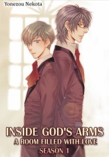 Inside God's Arms
